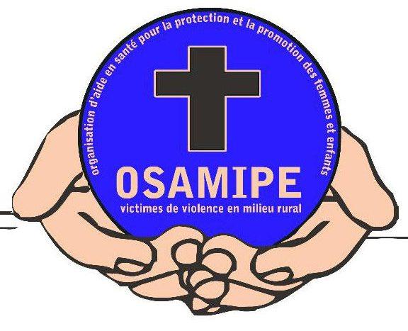 OSAMIPE - Organisation d'Aide en Santé pour la Protection et la promotion des femmes et Enfants victimes de violence sexuelle en Milieu rural